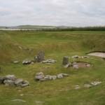 neolithic house 2000BC