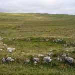 stanydale neolithic house